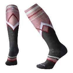 SmartWool PHD Ultra Light Pattern Womens Ski Socks