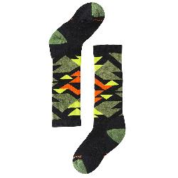 SmartWool Wintersport Neo Native Kids Ski Socks