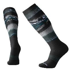 SmartWool PhD Slopestyle Medium Ski Socks