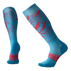 SmartWool PhD Slopestyle Light Elite Ski Socks