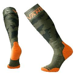SmartWool PhD Slopestyle Light Vans Trout Snowboard Socks