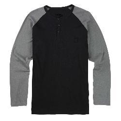 Burton Process Henley Mens Shirt