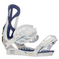 Roxy Team Womens Snowboard Bindings