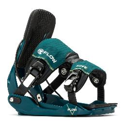 Flow Five Snowboard Bindings 2019