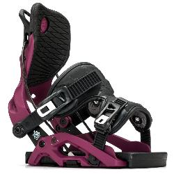 Flow Omni Womens Snowboard Bindings