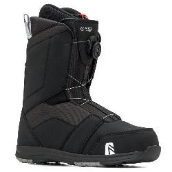 Nidecker Ranger Boa Snowboard Boots 2019