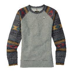 Burton Oak Crew Womens Sweatshirt