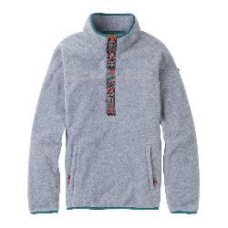 Burton Hearth Fleece Pullover Womens Shirt