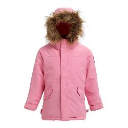 Burton Minishred Aubrey Toddler Girls Ski Jacket
