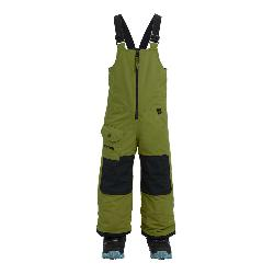 Burton Minishred Maven Bib Toddler Boys Ski Pants