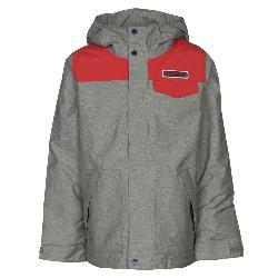 Burton Dugout Boys Snowboard Jacket