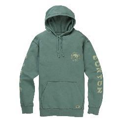 Burton Mooselook Organic Pullover Mens Hoodie