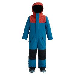 Burton Minishred Striker Kids One Piece Ski Suit
