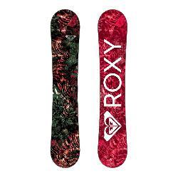 Roxy XOXO Zebra Womens Snowboard