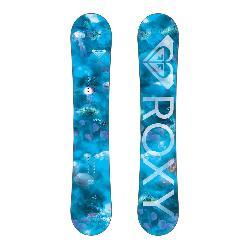 Roxy XOXO Aqua Womens Snowboard