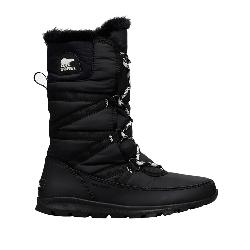 Sorel Whitney Tall Lace II Womens Boots 2020