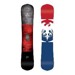 Never Summer Shaper Twin Snowboard 2019