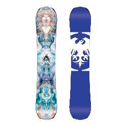 Never Summer Infinity Womens Snowboard 2019