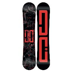 DC Ply Mini Boys Snowboard