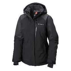 Columbia Wildside Womens Insulated Ski Jacket
