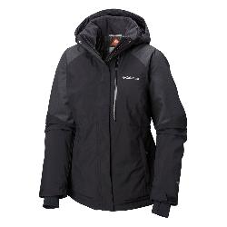 Columbia Wildside Plus Womens Insulated Ski Jacket