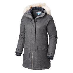 Columbia Hawks Prairie w/Faux Fur Womens Jacket