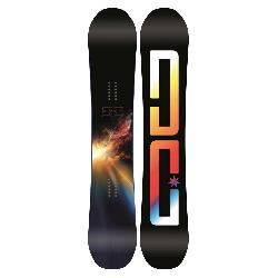 DC Ply Wide Snowboard