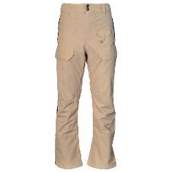 DC Asylum Mens Snowboard Pants