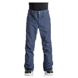 DC Relay Mens Snowboard Pants