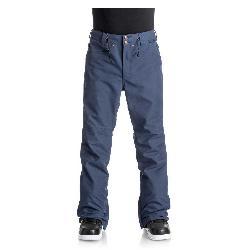DC Relay Mens Snowboard Pants 2018