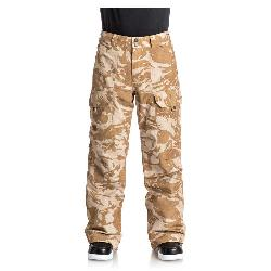 DC Code Mens Snowboard Pants