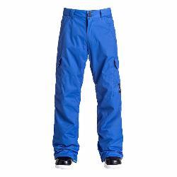 DC Banshee Mens Snowboard Pants