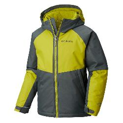 Columbia Alpine Action II Toddler Ski Jacket