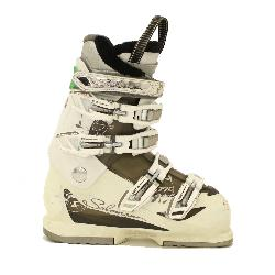 Used 2012 Womens Salomon Divine 770 Ski Boots Size Choices