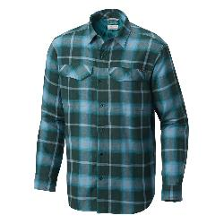 Columbia Sliver Ridge Flannel Shirt