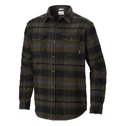 Columbia Deschutes River Flannel Shirt