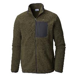 Columbia Rugged Ridge Sherpa Fleece Mens Jacket