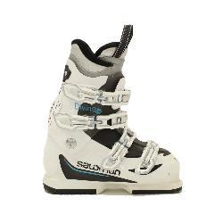 Used 2017 Womens Salomon Divine R60 Ski Boots Size Choices