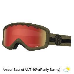 Giro Grade Youth Goggles