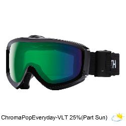 Smith Prophecy Turbo Fan Goggles 2019