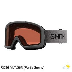 Smith Project Goggles 2020