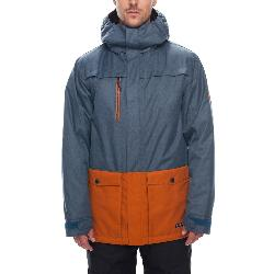 686 Anthem Mens Insulated Snowboard Jacket