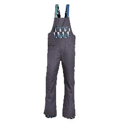 686 Overall Mens Snowboard Pants