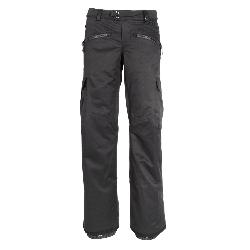 686 Mistress Cargo Womens Snowboard Pants
