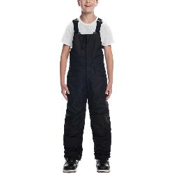 686 Sierra Insulated Bib Kids Snowboard Pants