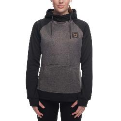 686 Cora Bonded Pullover Womens Hoodie