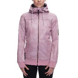 686 Ella Bonded Zip Fleece Womens Hoodie