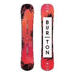 Burton Hideaway Womens Snowboard 2019