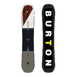 Burton Custom Flying V Wide Snowboard 2019