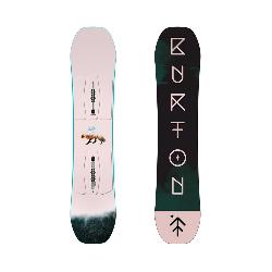 Burton Yeasayer Smalls Girls Snowboard 2019